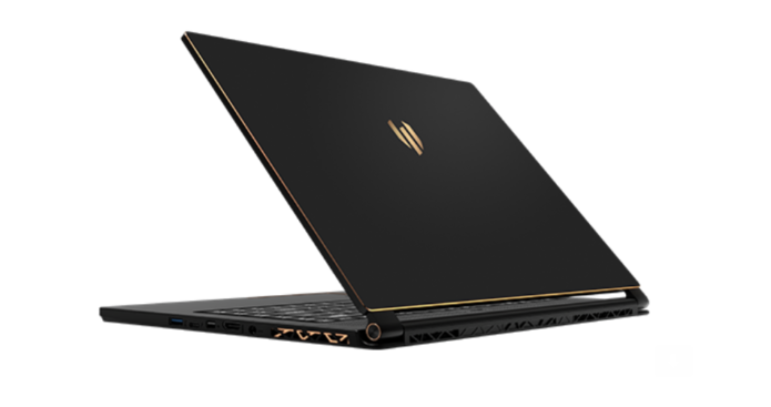 MSI's Core i9 mobile workstation proves power needn't be ugly