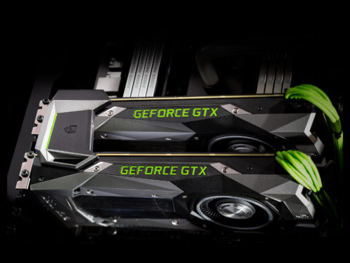 What should we expect from Nvidia's new gaming GPUs?