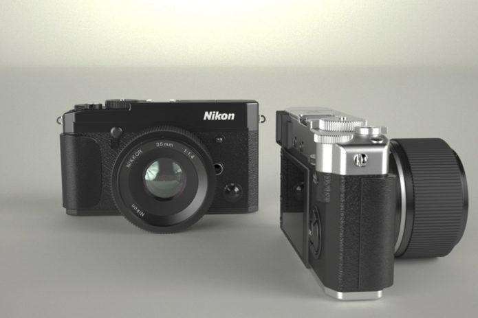 Comparison Images : Nikon Full Frame Mirrorless Camera vs Nikon D850, Sony a7R III, Fujifilm GFX 50S