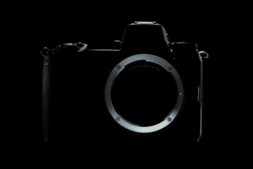 Nikon Z6 and Z7 Full-Frame Mirrorless Cameras: All we know so far