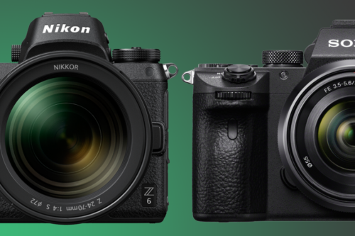 Nikon Z6 vs Sony A7 III: which is best?