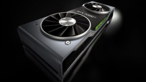 This liquid-cooled RTX 2080 Super graphics card looks insanely powerful