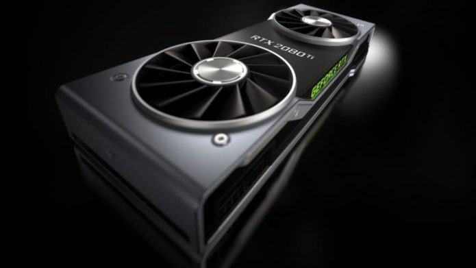 Nvidia GeForce RTX 2080: What you need to know about the new superfast GPUs
