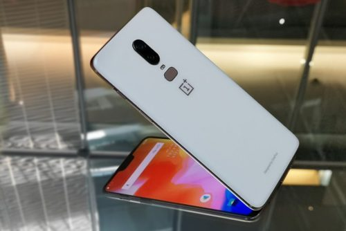 OnePlus 6T: What we know about the rumoured OnePlus 6 successor