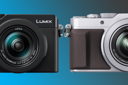 Panasonic LX100 II vs Panasonic LX100: what's the difference and should you upgrade?