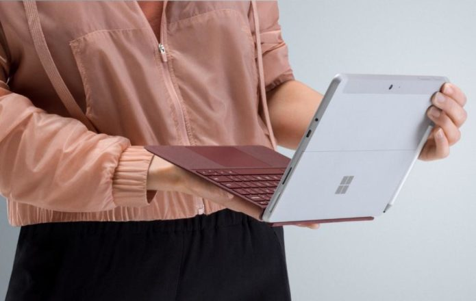 Surface Go: what you're really paying for