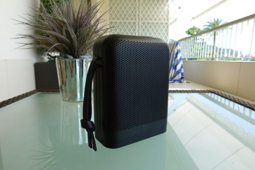 B&O Beoplay P6 Review : One of the best portable Bluetooth speakers on the market
