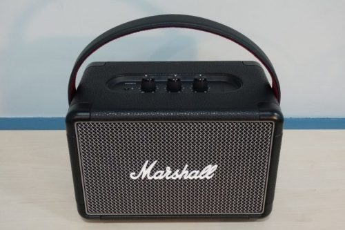 Marshall Kilburn II Review