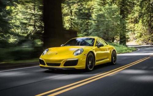 2018 Porsche 911 Carrera T first drive: Pure inspiration