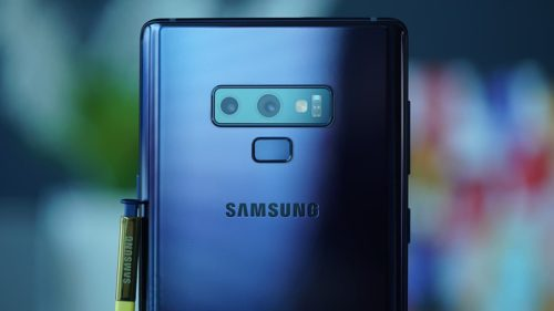 AI camera shootout: Samsung Galaxy Note 9 vs Huawei Mate 10 Pro and LG G7