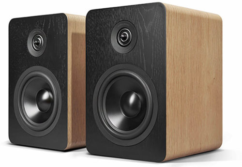 Shinola Bookshelf Speakers review: Grandly waving the flag for U.S. audio technology