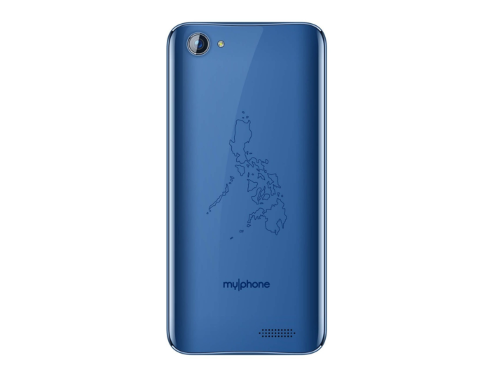 MyPhone MyX8 Review: Pinoy Pride At Its Best?
