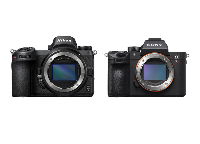 Nikon Z7 vs Sony A7R III – The 10 Main Differences