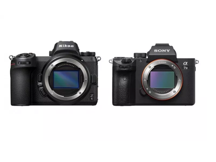 Nikon Z6 vs Sony a7 III – Specs Comparison