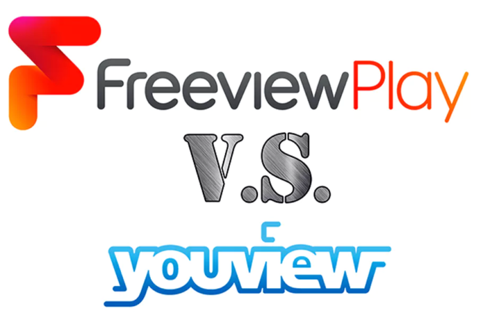 Freeview Play vs YouView