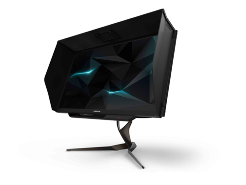 Acer Predator X27 review: 4K, 144Hz G-Sync HDR is the Holy Grail of gaming monitors, with quirks