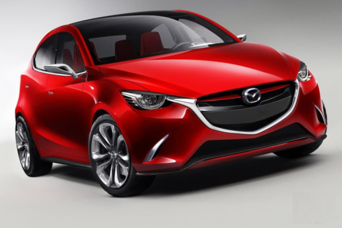 Mazda CX-3 MPS on wish list