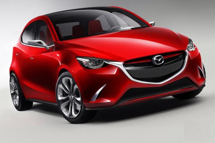 Mazda CX-3 MPS on wish list