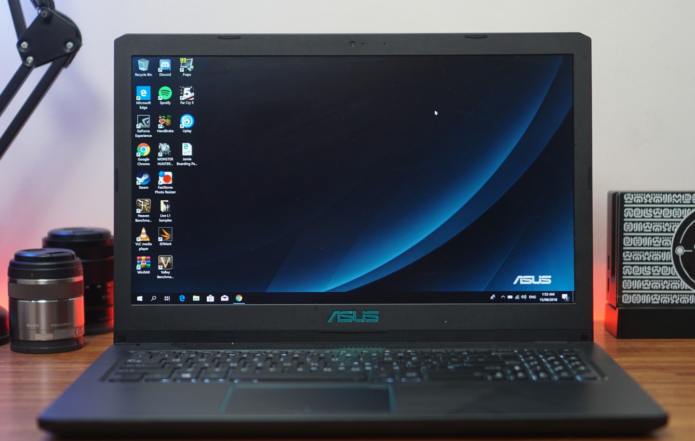 Asus Gaming X570UD Review: Light But Not a Lightweight