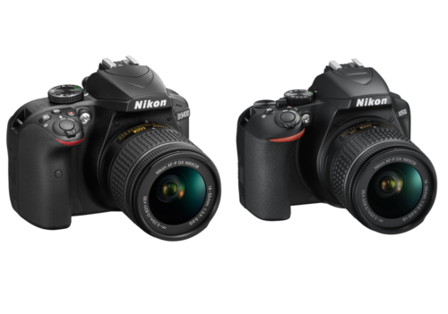 Nikon D3400 Vs Nikon D3500 – What's New, What's The Same & What's Better?
