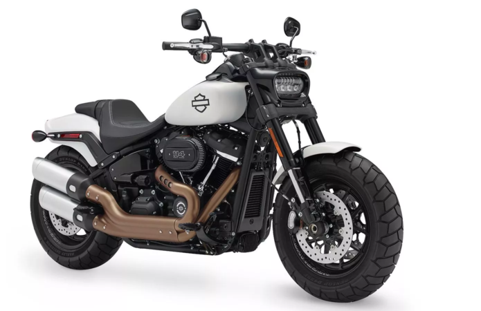 Harley-Davidson FXDR 114 Coming For 2019