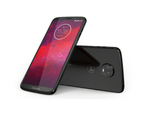 5 reasons why the Moto Z3 5G phone is a giant gimmick that you shouldn't buy