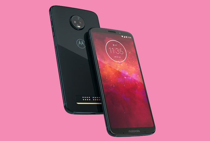Moto Z3 Play Prime Exclusive review: An excellent midrange offering with one big gripe