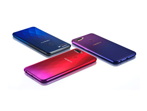 Fast Five: OPPO F9 Rumored Specs and Features