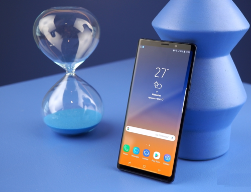 Samsung Galaxy Note 9 hands-on: Pro Android comes at a price