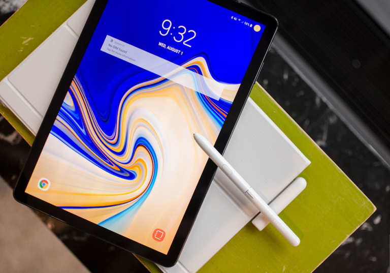 Samsung Galaxy Tab S4: What you need to know about the Tab S3 upgrade