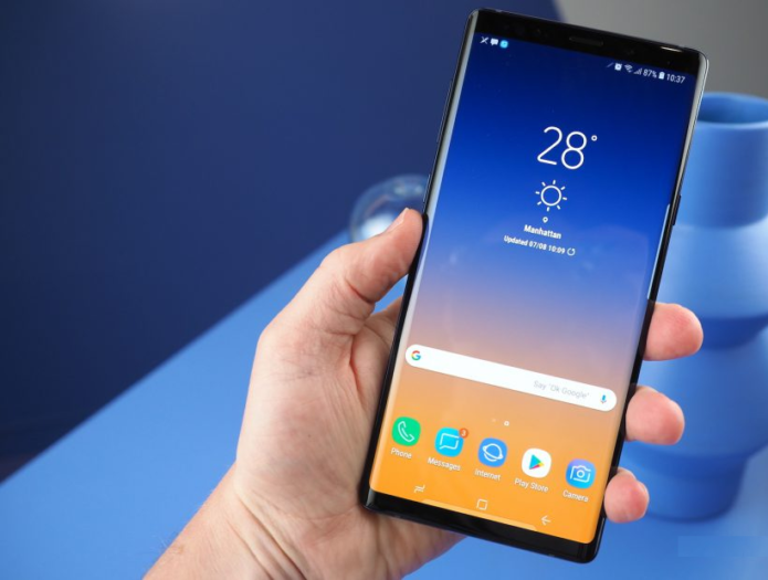 Galaxy Note 9 vs Note 8: Six big changes you should know about