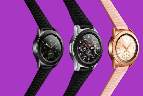 Galaxy Watch vs Apple Watch: A new wearable king?