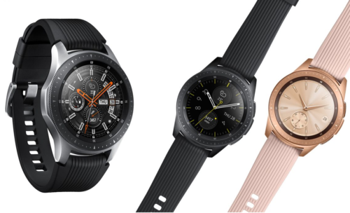 Samsung Galaxy Watch: Release date, price and features