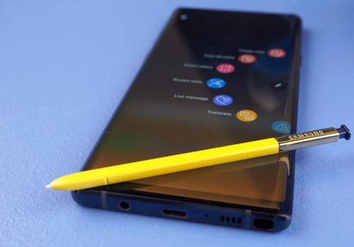 Note 9 S Pen: What you should know about the big stylus upgrade
