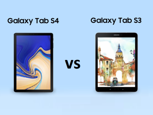 Samsung Galaxy Tab S4 vs Tab S3: Should you upgrade?