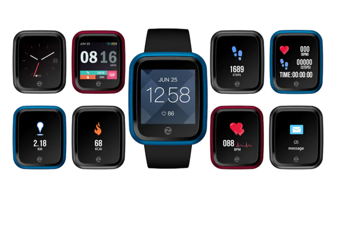 Zeblaze Crystal 2 Review: Cheapest Smartwatch For Android & iPhone
