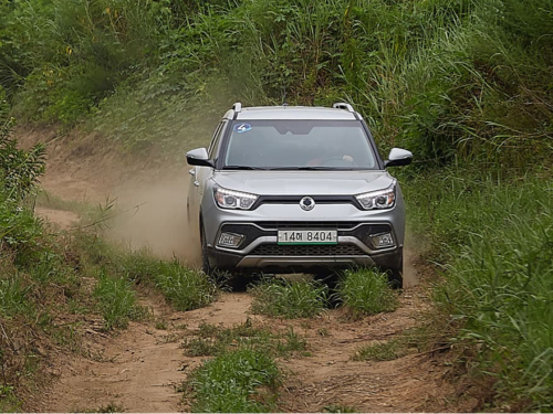 2018 SsangYong Tivoli XLV Ultimate Review