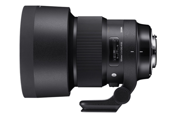 Sigma 105mm f/1.4 DG HSM review