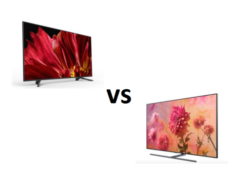 Sony ZF9 vs Samsung Q9FN – What's the difference?