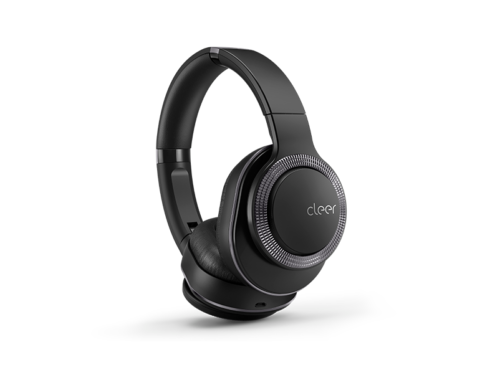 Cleer Flow Wireless Hybrid Noise Canceling headphone review: Great sound with some bling