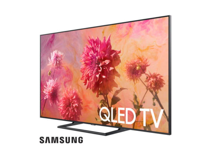 Samsung QN65Q9FN 4K UHD TV review: Top-tier goodness, now significantly more affordable