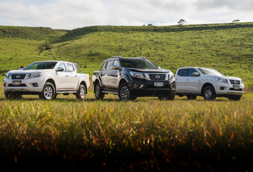 2018 Nissan Navara range review