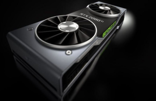 Nvidia Turing RTX 2080: All you need to know about the new GPUs