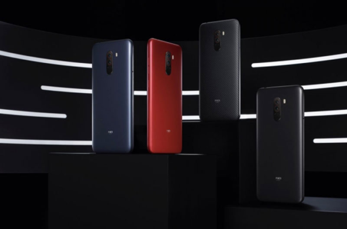 Why POCO F1 is the new Android iPhone