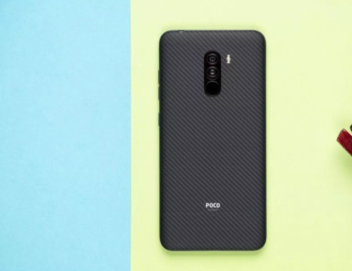 Pocophone POCO F1 Armoured Edition vs Huawei Nova 3 specs comparison