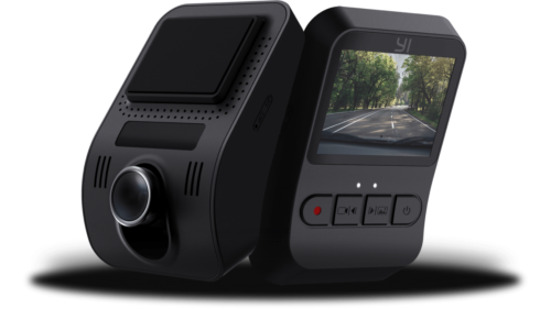 Yi Mini Dash Camera Review