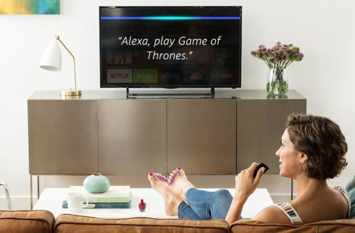 How to control your TV with Alexa : Sometimes your voice is the best remote in the room.