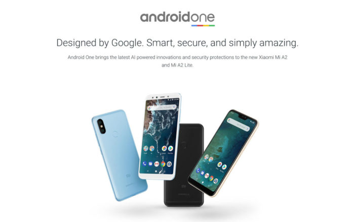 Top Android One phones this year