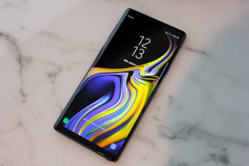 Galaxy Note 9 vs Galaxy Note 5: Worth the Upgrade?