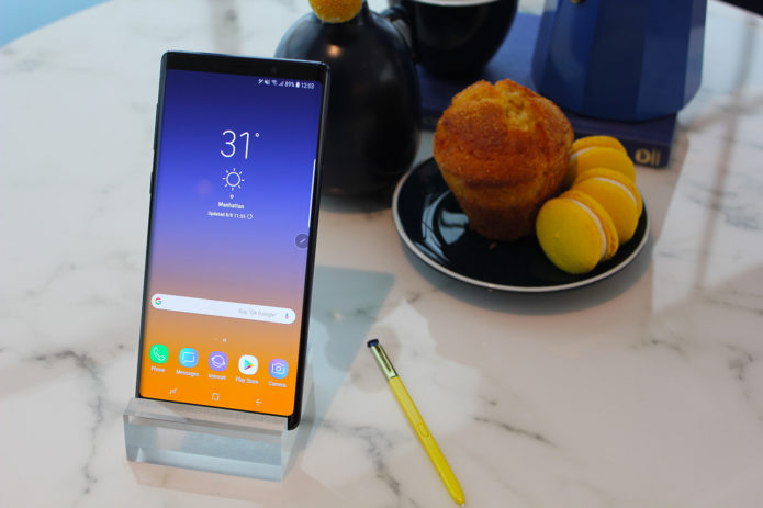 5 Reasons to Buy the Galaxy Note 9 & 4 Reasons to Wait